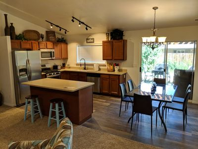 Photo for Stay at Flagstaff's Newest Renovated Vacation Rental