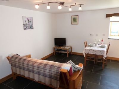 Photo for Vacation home Lil Peep in Llangollen - 2 persons, 1 bedrooms