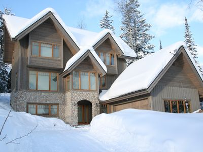 Photo for Families/groups, Ski In, Super Views, Spacious & Comfy