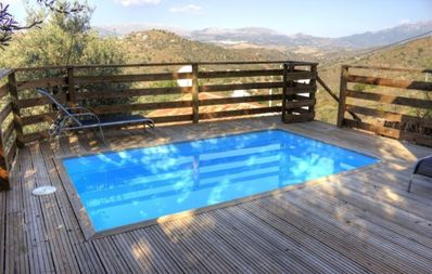 Photo for Holiday home Casa Wendy Comares with private pool in Andalucia.