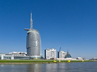 Photo for Holiday apartment Bremerhaven for 1 - 2 persons with 1 bedroom - Holiday apartment