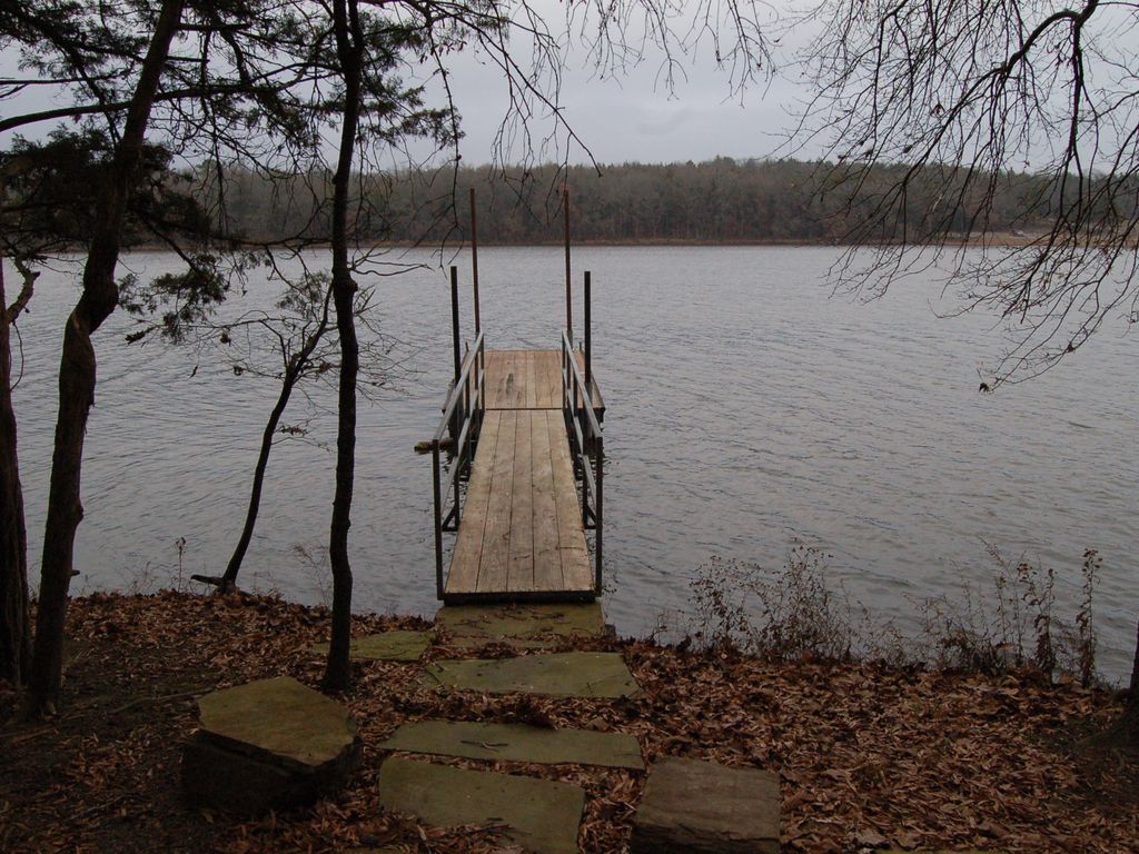 Lake Dardanelle Cabin On Dublin Bay Scranton Arkansas