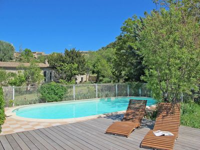 Photo for Vacation home La Provence (SNX100) in Saignon - 6 persons, 3 bedrooms