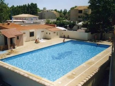 Photo for Nice 2 rooms in a residence with pool