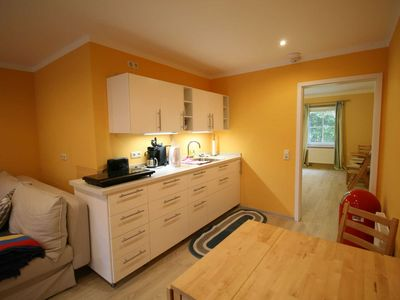 Photo for Apartment 4 - Holiday apartment in Old Karin
