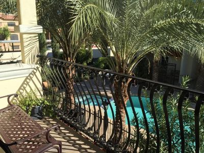 Photo for 207 · 2BDRM/2BTH LUXURY NEAR OLD TOWN*GATED* PETS OK* HEATED SALT WATER POOL/HOT TUB