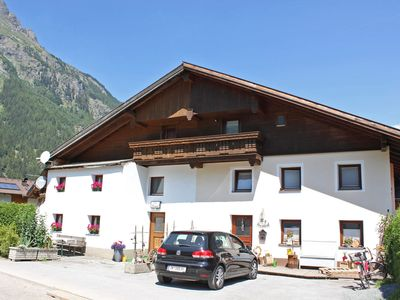 Photo for Beautiful 2017 newly renovated farmhouse just 10 km from Sölden