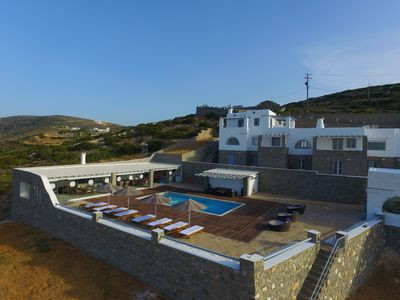 Photo for Magnificent View - High  Quality  Accommodation - Absolute Relaxation