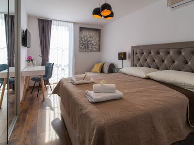 Photo for Hotel room with loggia