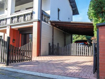 Photo for Vacation home Honey House in Szczyrk - 6 persons, 3 bedrooms