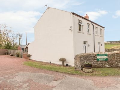 Photo for St Cuthbert's Cottage, BEAL