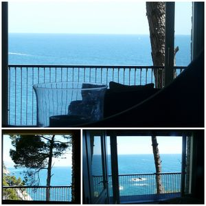 Photo for A paradise on the shores with direct access to the Sea closed to Portofino (Casa/Villa)