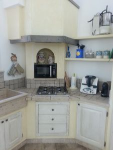 Photo for House in the village, with sea view terrace, for relaxing holiday in Salento