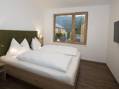"Photo for See-Chalet ""Abendrot"" 621/631 SB to 3 N. - Regitnig - 4 * Hotel & Chalets"