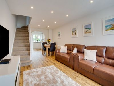Photo for Vacation home Glen's Place in Wadebridge - Padstow - 4 persons, 2 bedrooms
