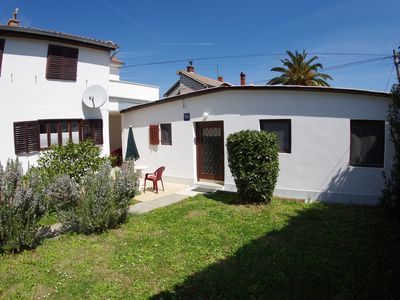 Photo for Holiday apartment in Premantura, 500m from the sea