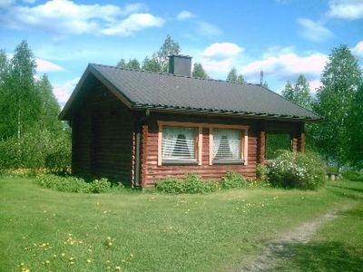 Photo for Vacation home Suvimaja  in Kaavi, Pohjois - Savo - 5 persons, 1 bedroom