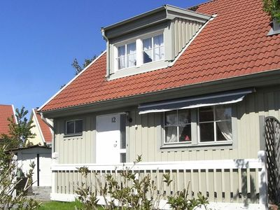 Photo for 8 person holiday home in Lysekil