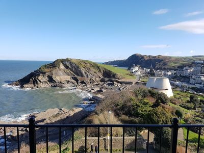 Photo for Spectacular Luxury Clifftop Apartment Ilfracombe