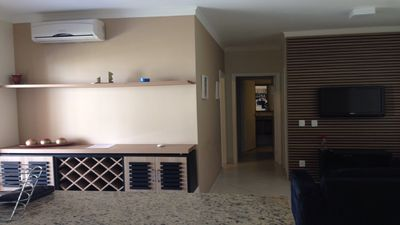 Photo for family apartment, good standard, excellent localization, complete condominium