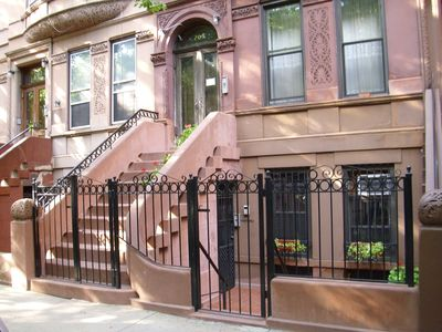 Photo for 2BR Townhome Vacation Rental in New York, New York