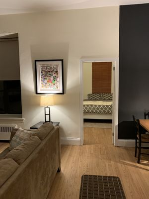Photo for Ideal Location on UWS, walk to Lincoln Center, Julliard, Central Park, subway