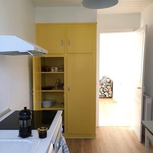 Photo for 2BR Apartment Vacation Rental in Hendaye, Nouvelle-Aquitaine