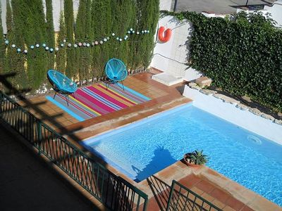 Photo for Self catering La Chula for 8 people