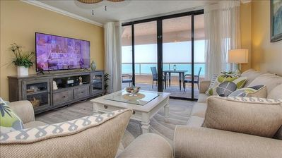 Sophisticated Style and Sensational Surfside Views!