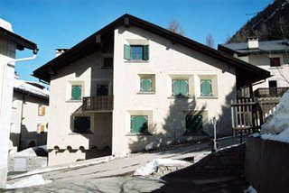 Photo for Holiday apartment Pontresina for 2 - 4 persons with 1 bedroom - Holiday apartment in one or multi-fa