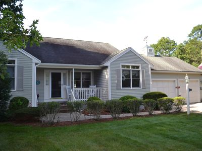 Photo for Davisville Charm and close to all Falmouth has to offer!