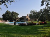 Amazing retreat in Puglia