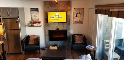 Photo for Ski Chalet in Ketchum/Sun Valley area