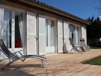 Photo for House close to beach, ideal for holidays
