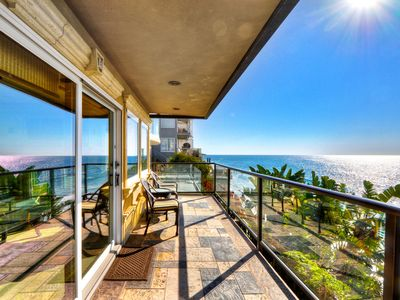 Photo for Charming & Cozy Villa with Beautiful Views of The Pacific Ocean!
