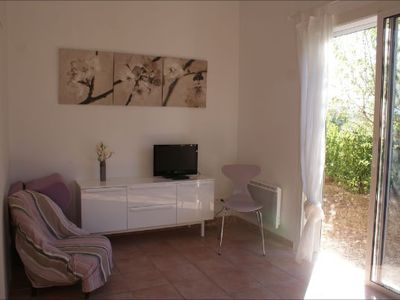 Photo for Studio Vacation Rental in Cassis
