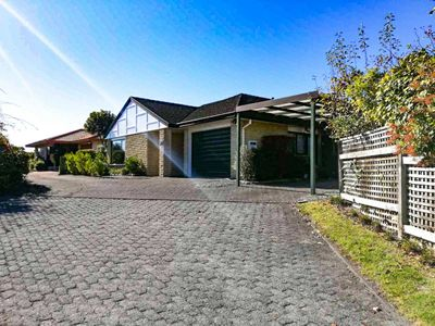 Photo for 3BR House Vacation Rental in Taupo, Waikato