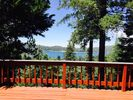 3BR Cabin Vacation Rental in Lake Arrowhead, California