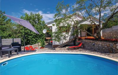 Photo for 3 bedroom accommodation in Grizane