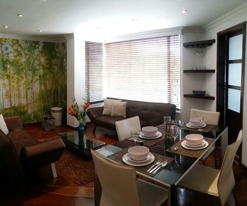 Photo for Nice apartment, located north of Bogota.