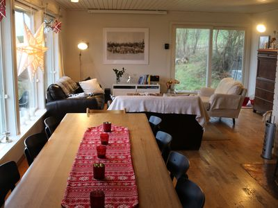 Photo for Farm House 5km from City Centre, Family Friendly