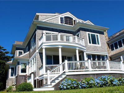 Photo for Groton Long Point - Spectacular Waterfront Home