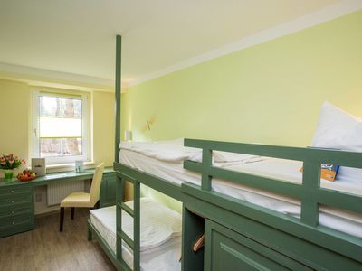 Photo for Family Room (for 2 + 2 persons) - SEETELHOTEL Family Hotel Waldhof