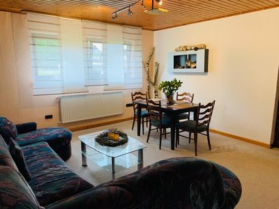 Photo for Apartment Maja Korbach Willingen Winterberg Edersee Sauerland Kellerwald