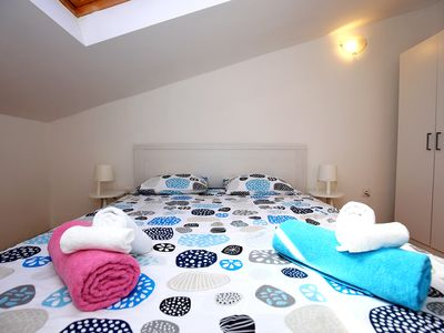 Photo for Lovely familiy apartment in Zadar