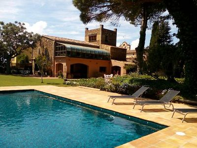 Photo for Self catering La Rectoría for 10 people
