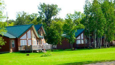 Photo for Lake Manitoba Rental Cottage No. 1