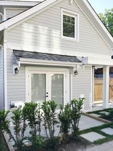 Photo for Serene luxury contemporary craftsman style laneway house (newly built)