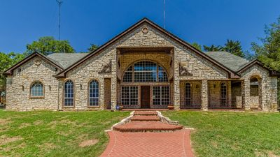 Photo for Your own secluded 22 acre private estate in the heart of DFW!