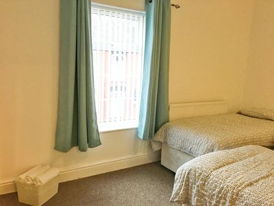 Photo for 2BR House Vacation Rental in leigh
